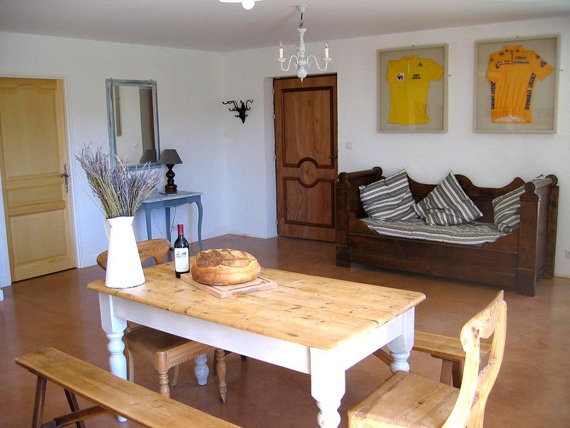 Le Maillot Jaune Suite