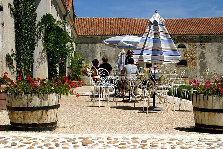 Facilities at Les-Stables