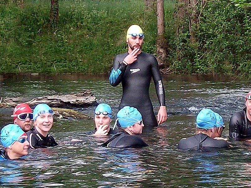 Wetsuit Hire at Les-Stables